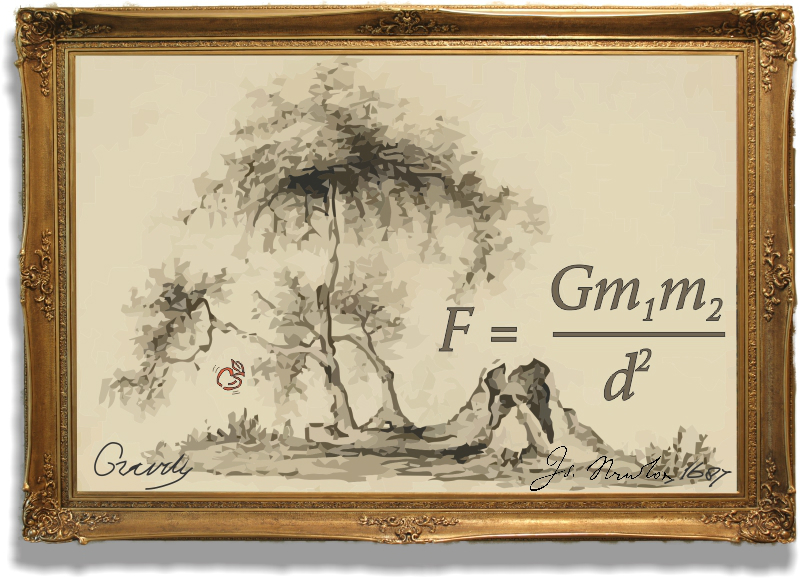 Gallery of equations detail